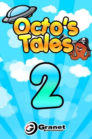 Screenshot Octo's Tales 2
