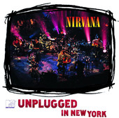 Nirvana - MTV Unplugged in New York: Nirvana ilustraci&oacute;n