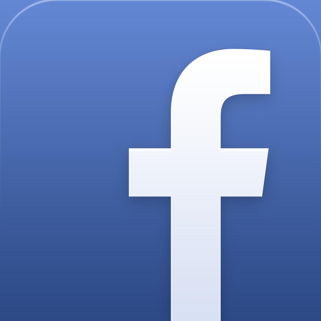 【Facebook】iPhoneアプリから投稿の公開範囲(プライバシー)を変更する方法。