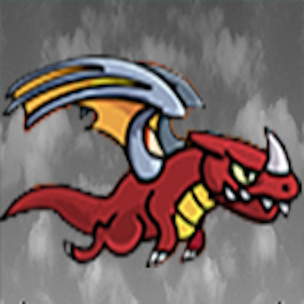 A Tappy Flying Dragon HD